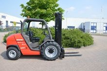 2015 Manitou MH25-4 T Buggy