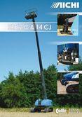 2015 AICHI SR12C | Telescoop