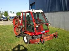 Used 2006 Toro Groun