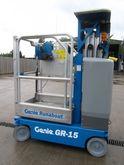Used 2014 Genie GR15