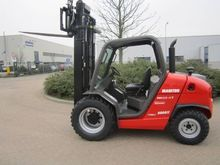 2015 Manitou MH25-4T