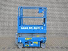 Used 2015 Genie GS 1