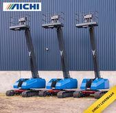 2015 Aichi SR12C