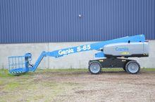 Used 2015 Genie S 65