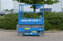 2008 Genie GS 1532