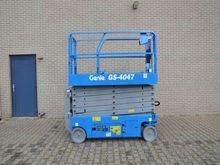 Used 2015 Genie GS 4