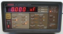 Used Keithley 595, Q