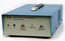 Used ENI 603L, Ampli