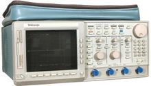 Tektronix TDS694C, Oscilloscope