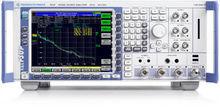 Rohde & Schwarz FSUP50, Signal