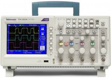 Tektronix TDS2001C, Digital Sto