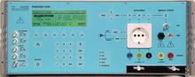 EMC Partner TRA2000, Transient