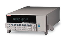 Keithley 6487, Picoammeter and