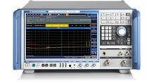 Rohde & Schwarz ESW26, EMI Test