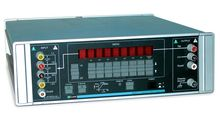 ESI PRT73, Programmable Ratio T