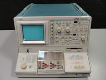 Tektronix 370A, Curve Tracer