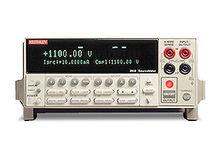 Keithley 2410-C, High-Voltage S