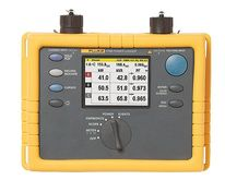 Used Fluke 1735, Pow