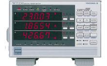 Yokogawa WT230, Digital Power M