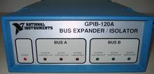 National Instruments GPIB-120A,
