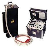 High Voltage Inc PTS-200, DC Hi