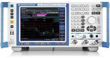 Rohde & Schwarz ESR26, EMI Test