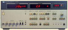 Used Agilent 4275A,