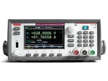 Keithley 2281S-20-6, Precision