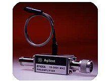 Used Agilent 87405A,
