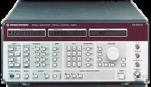 Rohde & Schwarz SMHU58, Synthes
