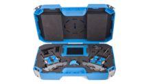 SKF TKSA41, Laser Shaft Alignme