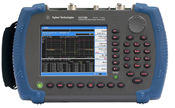 Agilent N9340B, Keysight N9340B