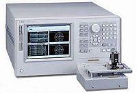 Agilent E4991A, Keysight E4991A