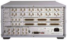 Agilent E5250A, Keysight E5250A
