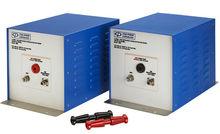 COM-POWER LI-150A, Line Impedan