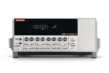 Used Keithley 6485,