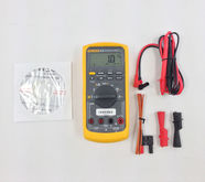 Fluke 87-V, High Accuracy True-