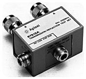 Agilent 87512A, Keysight 87512A