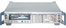 Rohde & Schwarz SML03, Signal G