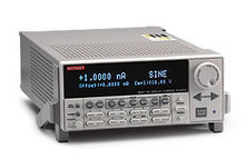 Keithley 6221, AC and DC Curren