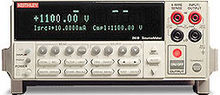 Used Keithley 2410,