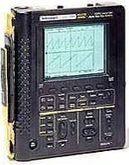 Tektronix THS720P, ScopeMeter,
