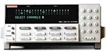 Keithley 7001, Switch System Ma