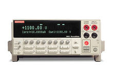 Keithley 2420, High Current Sou