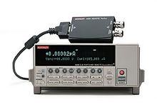 Used Keithley 6430,