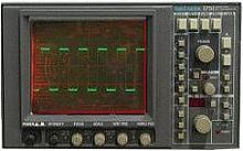 Tektronix 1751, Waveform / Vect