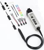 Tektronix TDP0500, High Voltage
