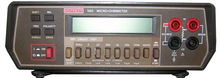 Keithley 580, Micro-Ohmmeter