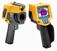 Fluke TI10, Thermal Imager