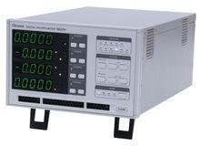 Chroma 66204, Digital Power Met